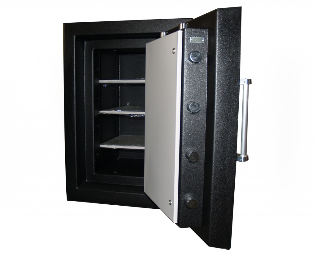 Super Stronghold Ul Trtl 30 6 Safes In Stock Inkas