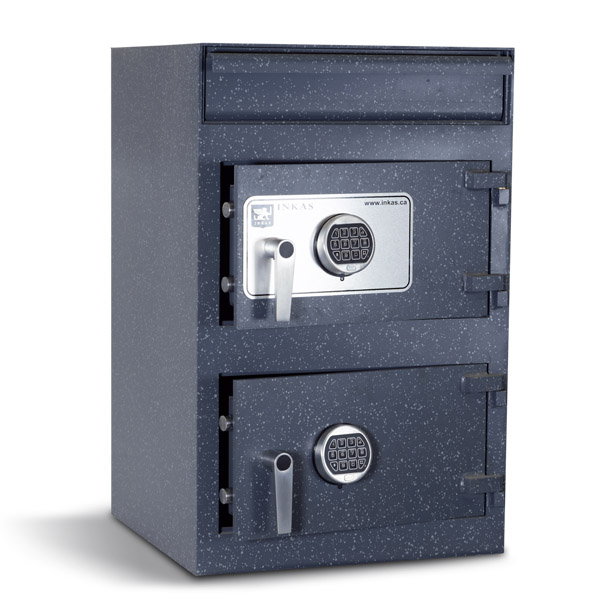 Dual Compartment Cash Depository Inkas Safes Buy A