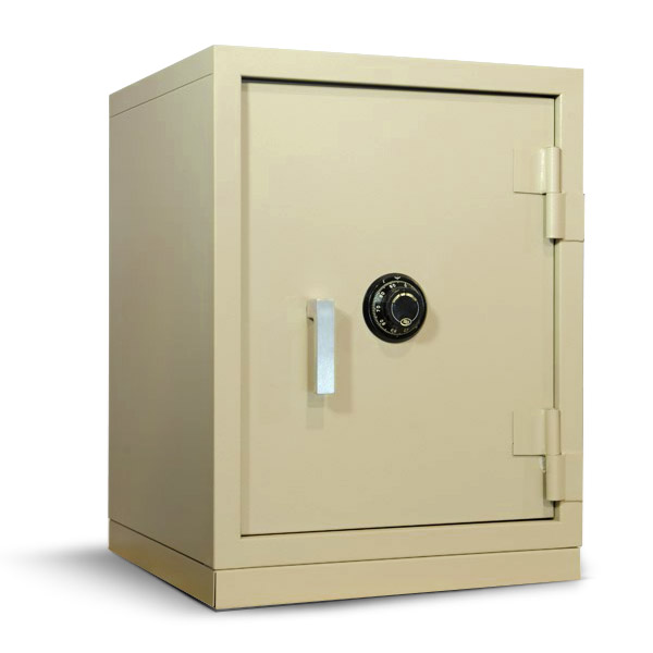 Custom Home Safes