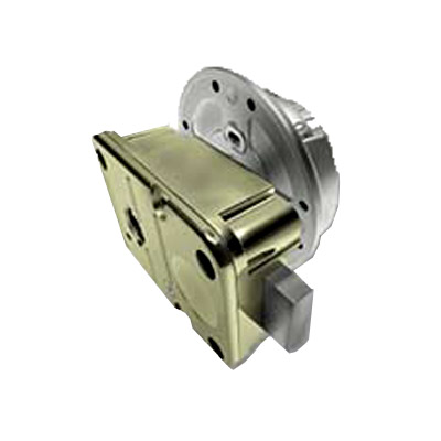 La Gard Mechanical Locks
