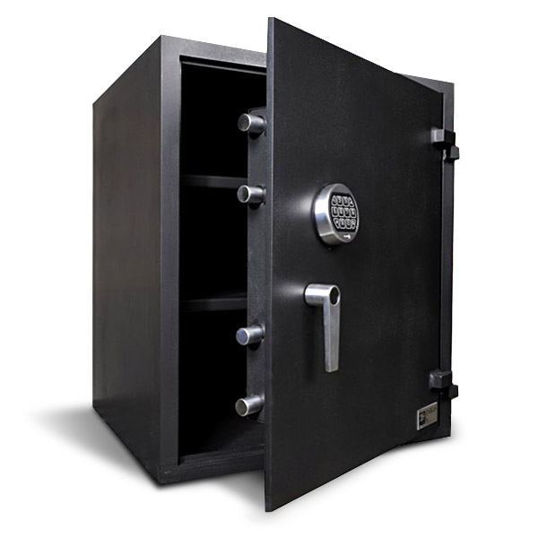 INKAS Oberon Series Safe