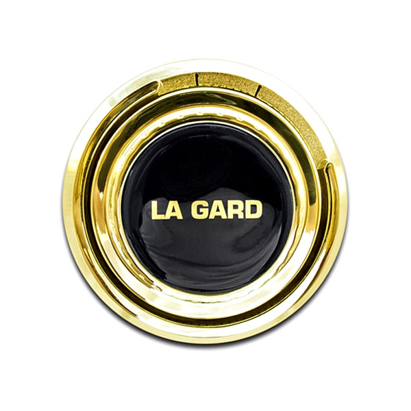 La Gard Dial And Rings