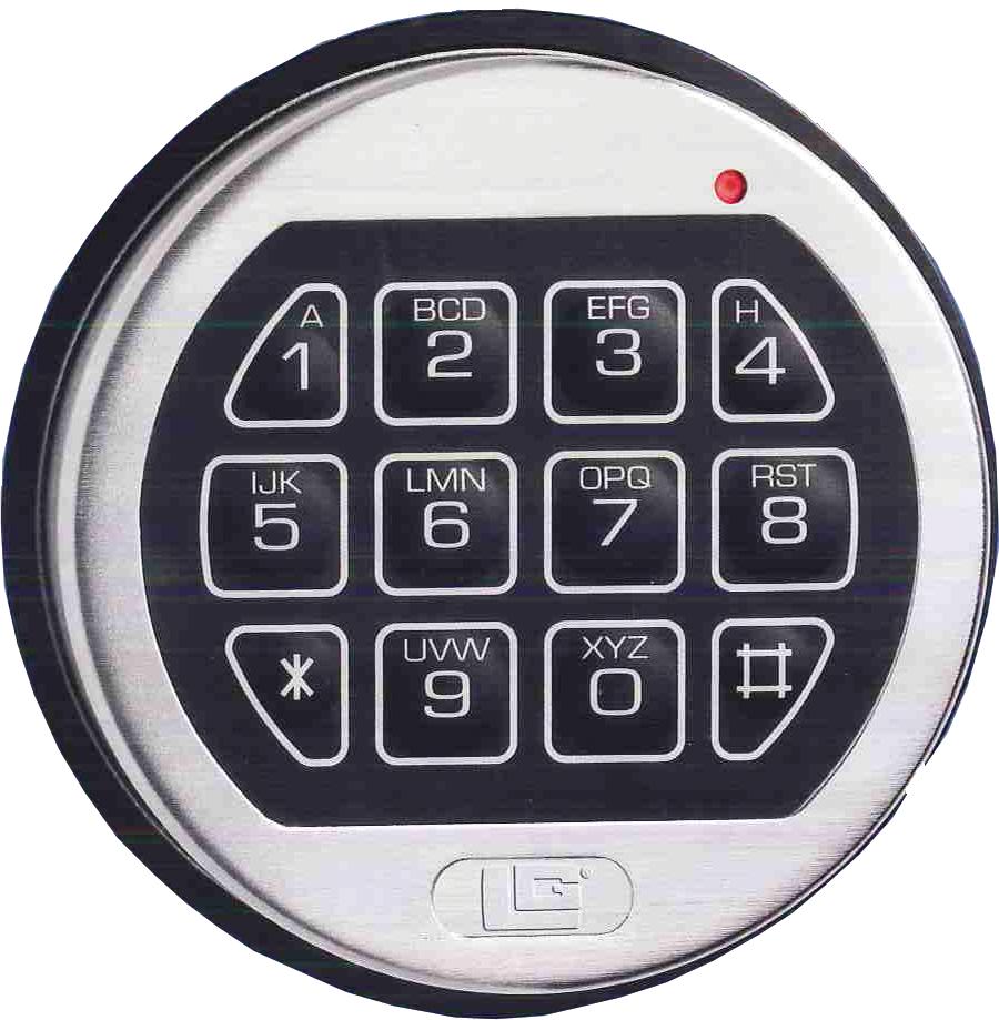 la gard combo safe lock inkas safes buy a safe luxury safes home safes commercial safes. Black Bedroom Furniture Sets. Home Design Ideas