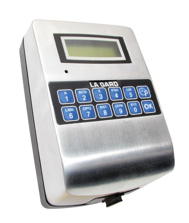 SmartLinc II Safe Lock