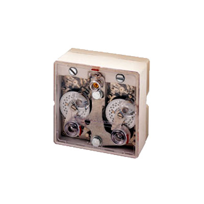 Two Movement Time Lock